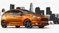Ford Fiesta เจนเนอเรชั่นที่ 7 ซึ่งเปิดตัวเมื่อปี 2017 ทำยอดขายสะสมในช่วง 8 เดือนแรกของปี 2018 มากถึง 67,189 คัน  - 2