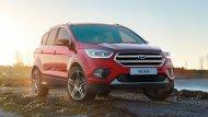 Ford Kuga รถยนต์ SUV อีกรุ่นที่เริ่มเปิดตัวครั้งแรกตั้งแต่ปี 2012 ซึ่งก็ถือว่านานพอสมควร แต่ก็ยังขายได้เรื่อยๆ อย่างต่อเนื่อง โดนมียอดจดทะเบียนสะสมอยู่ที่ 26,462 คัน - 9