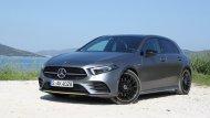 Mercedes-Benz A-Class  ถึงแม้ว่าจะเป็นรถยนต์รุ่นใหม่มีการเปิดตัวออกจำหน่ายเมื่อไม่นานมานี้  แต่ตัวเลขการจดทะเบียนก็มีมากถึง  23,795 คัน  - 10