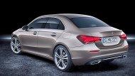 All-new Mercedes-Benz A-Class Sedan 2019 รุ่นพื้นฐาน อาจใกล้เคียง 2,000,000 บาท เพราะปัจจุบัน Mercedes-Benz C 220 d Avantgarde เริ่มต้นที่ 2,3490,000 บาทเท่านั้น - 10