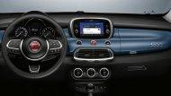 หน้าจอขนาดทั้งสิ้น 7 นิ้ว พร้อมการเชื่อมต่อแบบ Uconnect HD infotainment system และการเชื่อมต่อโทรศัพท์ภายในแบบ Apple CarPlay และ Android Auto - 7