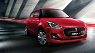 ALL NEW SUZUKI SWIFT 2018 รถเก๋งขนาดเล็กกะทัดรัด ที่เหมาะกับสาวๆ หนุ่มๆ วัยทำงาน หรือมือใหม่หัดขับที่ต้องการรถใหม่ป้ายแดงที่มีความคล่องตัว ราคา ALL NEW SUZUKI SWIFT 2018 เริ่มต้นที่ 499,000 บาท - 10