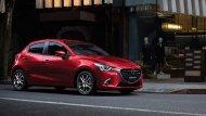 "Mazda New Mazda 2 ""HATCHBACK EXCITEMENT NEVER ENDS เร้าใจ ไม่เคยหยุด"" ราคารถยนต์มือสองปี 2018 สูงสุด  620,000 บาท  - 11"