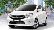 Suzuki Celerio 2018 รถเก๋งเฮคแบ็ค 5 ประตู ที่มาพร้อมกับความคุ้มค่าที่เกินตัว ดีไซน์สวยสะดุดตา ตอบโจทย์ได้ทุกความต้องการด้วยและพร้อมพาคุณไปได้ในทุกเส้นทาง  ราคา Suzuki Celerio 2018 เริ่มต้นที่ 363,000 บาท - 2