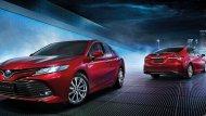 "Toyota Camry ""รถยนต์เก๋งซีดานสุดหรูระดับพรีเมียมสไตล์สปอร์ต"" ราคารถยนต์มือสองปี 2018 สูงสุด  1,380,000 บาท  - 4"