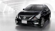 Nissan Almera 2018 รถยนต์อีโคคาร์ 4 ประตู ดีไซน์สุดหรูหราระดับพรีเมียม ผสมผสานสไตล์สปอร์ต ที่ดูโฉบเฉี่ยว สะกดทุกสายตาในทุกมุมมอง ตอบโจทย์วิถีชีวิตคนเมืองได้อย่างลงตัวด้วยตัวรถที่มีขนาดเล็กกะทัดรัด ราคา Nissan Almera 2018 เริ่มต้นที่  445,000 บาท - 4