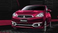 Mitsubishi Mirage 2018 รถอีโคคาร์ที่มาพร้อมกับรูปลักษณ์ภายนอกที่สะกดสายตาทุกมุมมองรอบคัน และยังโดดเด่นด้วยดีไซน์สปอร์ตที่มาพร้อมกับความโฉบเฉี่ยวและปราดเปรียว ราคา Mitsubishi Mirage 2018 เริ่มต้นที่ 467,000 บาท - 5