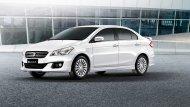 All New Suzuki Ciaz 2018 รถยนต์อีโคคาร์ ดีไซน์หรูสไตล์สปอร์ต ที่โดดเด่นสะดุดตาตั้งแต่ภายนอก และภายในห้องโดยสารที่หรูหราแบบเรียบง่าย ราคา All New Suzuki Ciaz 2018 เริ่มต้นที่ 484,000 บาท - 8