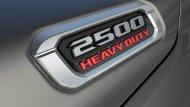 ต่อมาเป็นเครื่องยนต์รุ่น Top ของพวกเขาแบบ Aisin AS69RC Engine ให้กำลังทั้งสิ้น 410 แรงม้าใช้ในทั้งรุ่นมาตรฐานของ 2019 Ram 2500 และ 3500 Heavy Duty Model - 8