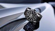 TAG Heuer นาฬิกาสวิสหรู แรงบันดาลของรถรุ่นพิเศษคันนี้ - 7
