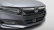 ชุดกระจังหน้าดีไซน์ใหม่ชุบโครเมียมสีดำ เพื่อเพิ่มความแข็งแกร่งและความเป็นสปอร์ตให้ Honda Accord 2019 โดดเด่นมากยิ่งขึ้น - 5