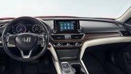 Honda Accord 2019 มาพร้อมกับอุปกรณ์และฟังก์ชั่นการใช้งานที่ทันสมัย - 8