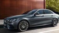 Mercedes-Benz E-Class 2019 รถเก๋งสไตล์โมเดิร์นที่สุดแห่งความหรูหราทันสมัยที่ผสมผสานความสปอร์ตเข้าไว้ด้วยกันอย่างลงตัว - 1