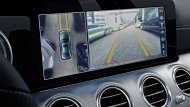 กล้อง 360 ° ที่ส่งภาพเหมือนจริงไปยังจอแสดงผลของระบบมัลติมีเดียเพื่อช่วยให้คุณสามารถจอดรถได้อย่างสะดวก ง่ายดาย และปลอดภัยในทุกสถานการณ์ - 10