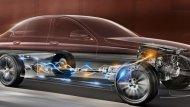 Mercedes-Benz E-Class 2019 มาพร้อมกับเครื่องยนต์ เบนซินขนาด 2.0 ลิตร 4 สูบ ทวินเทอร์โบ กำลังสูงสุด 245 แรงม้า - 11