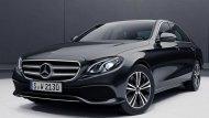 ราคา Mercedes-Benz E-Class 2019 เริ่มต้นที่ 3,580,000 บาท - 12