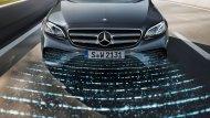ไฟหน้าแบบ Multibeam LED ที่ช่วยเพิ่มความโฉบเฉี่ยวสไตล์สปอร์ตให้กับ Mercedes-Benz E-Class 2019 ได้อย่างลงตัว - 2
