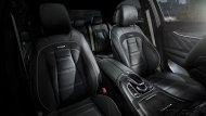 ภายในห้องโดยสาร Mercedes-Benz E-Class 2019 มีความกว้างขวางเป็นพิเศษเพราะความยาวของฐานล้อและความกว้างของซุ้มล้อรวมทั้งตัวถังมีความยาวมากกว่ารถเก๋งซีดานทั่วไป - 4