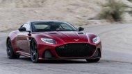 Aston Martin DBS Superleggera 2018 ยนตรกรรมสุดหรูแห่งปี - 1