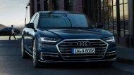 All New Audi A8 L ที่มาพร้อมกับความแรงที่ยากจะเทียบได้ - 1