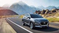 จัดอันดับโดย NACTOY หรือ North American Car of the Year เฉือนผู้ร่วมท้าชิงแบรนด์หรูทั้ง Acura RDX (ใช้พื้นฐานร่วมกับ Honda CR-V) และ Jaguar I-Pace ด้วยความดีเด่นในแบบธรรมดาสามัญซึ่งคนทั่วไปสัมผัสได้ - 3