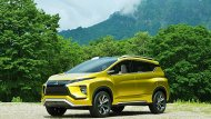 มาที่ Mitsubishi xm concept  รถไฟฟ้าขาลุยของ Mitsubhi EV Concept - 9