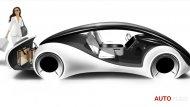 ภาพโฆษณาที่โชว์ความล้ำยุคในรถยนต์ Project Titan ของ Apple - 8