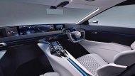 ห้องโดยสารมีความทันสมัยล้ำยุคตามไสตล์รถยนต์ Concept Car แห่งอนาคต - 8
