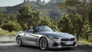 2019 BMW Z4 sDrive30i จะส่งมอบให้ดีลเลอร์ในสหรัฐอเมริกาช่วงเดือนมีนาคม - 10