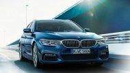 BMW 5 Series Touring 2019 รถยนต์อเนกประสงค์ที่มาพร้อมกับความหรูหราสไตล์สปอร์ตสะดวกสบายตอบโจทย์ทุกการเดินทาง - 1