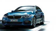 ราคา BMW 5 Series Touring 2019 เริ่มต้นที่ 4,499,000 บาท - 16