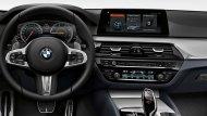 BMW 5 Series Touring 2019 มาพร้อมอุปกรณ์อำนวยความสะดวกและเทคโนโลยีที่ทันมากมาย - 7
