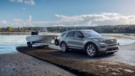 Ford Explorer 2020 สามารถลากจูงได้มากถึง 5,000 ปอนด์   - 6