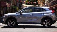 Mitsubishi Eclipse Cross 2019 สุดยอดรถยนต์ SUV ที่ได้รับรางวัล Good Design Award จาก Chicago Athenaeum: พิพิธภัณฑ์สถาปัตยกรรมและการออกแบบ ราคา Mitsubishi Eclipse Cross 2019 เริ่มต้นที่ $23,595 - 10