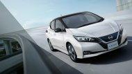 Nissan LEAF  นวัตกรรมยานยนต์ไฟฟ้าที่มียอดขายดีที่สุดในโลก ราคา Nissan LEAF  เริ่มตันที่ $ 22,490 - 11