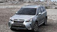 All new Subaru Forester 2019 รถยนต์ SUV สมรรถนะแกร่งสายพันธุ์สปอร์ตออฟโรด  ที่ได้ออกแบบมาเพื่อเอาใจครอบครัวออฟโรดที่ชอบการเดินทางและการผจญภัย ราคา All new Subaru Forester 2019 เริ่มต้นที่ 1,330,000  บาท   - 12