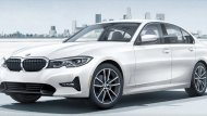 BMW 3 Series 2019 รถสปอร์ตซีดาน ทรงพลังด้วยเครื่องยนต์ BMW  TWIN POWER  TURBO  4  สูบ ราคา BMW 3 Series 2019 เริ่มต้นที่ 2,229,000 บาท - 2