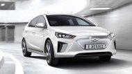 HYUNDAI IONIQ Electric 2019 รถยนต์พลังงานไฟฟ้า หรูหราดูดีในทุกมุมมอง แรงในทุกอัตราการเร่ง นุ่มนวลในทุกการขับขี่ ราคา HYUNDAI IONIQ Electric 2019 เริ่มต้นที่ 1,749,000 บาท - 6