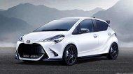 ถึงแม้จะเป็นความเคลื่อนไหวของ All-new Toyota Yaris ทางฝั่งสหรัฐฯ ที่ไม่มีจำหน่ายในไทยอีกแล้ว ตั้งแต่ Toyota Yaris (ของไทย) โบกมือลาโฉมสากล ใส่เกียร์เดินหน้าเข้าโครงการอีโคคาร์เพื่อกดราคาจำหน่ายให้ต่ำลงเพื่อกวาดยอดขาย  - 2