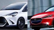Yaris 2020 เหมือนเป็นการเอา All New Mazda 2 มาเปลี่ยนหน้าใหม่ - 1