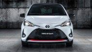 ทั้งนี้ Toyota จะเปิดเผยรายละเอียดเกี่ยวกับ All-new Toyota Yaris 2020 ที่งาน New York Auto Show ช่วงเดือนเมษายน 2562 - 9