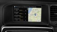 ระบบนำทาง Sensus Navigation ผ่านระบบคลาวด์ ที่สามารถสั่งงานด้วยเสียงหรือโทรศัพท์มือถือ และแสดงผลบนจอระบบสัมผัสขนาด 7 นิ้ว - 12
