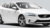 ราคา Volvo V40 2019 เริ่มต้นที่ 1,690,000 บาท - 15