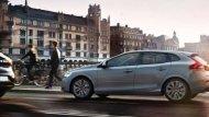 Volvo V40 2019 โดดเด่นด้วยรูปลักษณ์ภายนอกที่ดูเล็กระทัดรัด เพื่อเอาใจคนเมืองโดยเฉพาะ   - 2