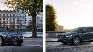 Volvo V40 2019 มาพร้อมกับระบบส่งกำลัง DRIVE-E ซึ่งเป็นระบบเกียร์ที่ทันสมัยให้กำลังส่งในการตอบสนองได้อย่างรวดเร็ว เร้าใจในทุกการขับขี่และยังช่วยประหยัดน้ำมันเชื้อเพลิงแถมยังมีมลพิษต่ำอีกด้วย - 3