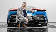 แบรนด์รถชื่อดังอย่าง Karma Automotive ที่มีปัญหาด้านการเงินและก่อตั้งโดยทาง Henrik Fisker  - 2