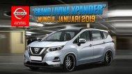 รวมถึงก่อนหน้า สื่อรถยนต์ต่างประเทศระบุว่า Nissan จะเปิดตัวรถ MPV รุ่นใหม่ - 3