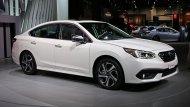 All-new Subaru Legacy 2020 จะถึงโชว์รูมในสหรัฐฯ ช่วงฤดูใบไม้ร่วง (กันยายน-พฤศจิกายน) ส่วนราคายังไม่ประกาศจนกว่าจะใกล้เวลาวางจำหน่าย - 10
