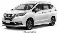 ก็ไม่แปลกและอย่างที่คนทั้งโลกรู้กัน Nissan และ Mitsubishi อยู่ในเครือ Renault-Nissan-Mitsubishi Alliance  - 2