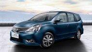 โดย All-new Nissan Livina 2019 จะมีดีไซน์ตัวถังหลักเหมือนกับ Mitsubishi Xpander 2018 แต่ปรับด้านหน้าใหม่ให้เป็น V-Motion  - 6